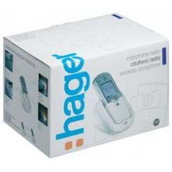 LCP01F  Kit interphone sans fil 1 log. 1 bouton