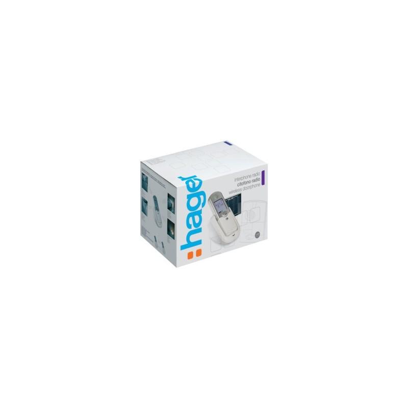 lcp01s kit interphone solaire sans fil 1 log 1 bouton. Black Bedroom Furniture Sets. Home Design Ideas