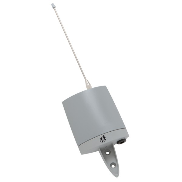 Récepteur WALLY V2 12-24V pour pose externe