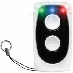 Télécommande BABY-ONE 2 boutons copieuse universel 433.92 Mhz et 868.35 Mhz