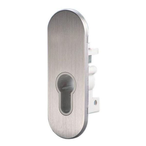 contact clef pour demi canon europ en avec ou sans voyant ekoenig domotique. Black Bedroom Furniture Sets. Home Design Ideas