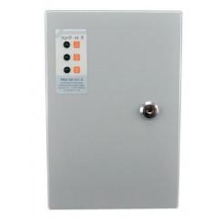 Alimentation chargeur 12V DC 1.5A ou 3A, en Coffret métallique avec ou sans batterie