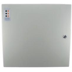 Alimentation chargeur 48V DC 2.5A  ou 5A en Coffret métallique avec logement batterie