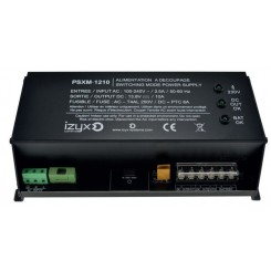 MODULES ALIMENTATIONS ET CHARGEURS de batterie 12V DC / 10A ou  20A,