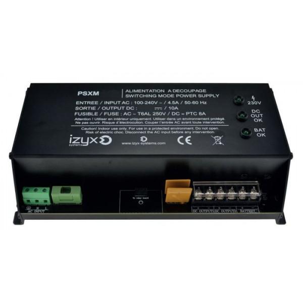 MODULES ALIMENTATIONS ET CHARGEURS de batterie 48V DC / 2.5A ou  5A,