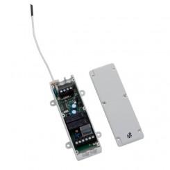 Armoire de commande EASY1 analogique 230V pour rideaux métalliques,volets roulants et stores