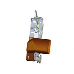Parachute Câbles univercelle  porte sectionnelle