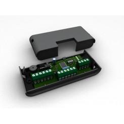 Dispositif de sécurité pour tranches électromécaniques et bord sensibles