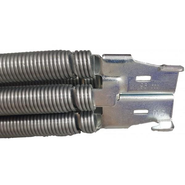 Ressorts quadruple porte Basculante HORMANN pour N 80 , S95 ou EcoStar /