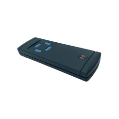 Télécommande 4 boutons 868,35 MHz Hörmann HS4