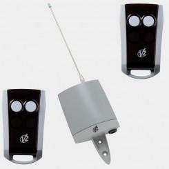 Pack récepteur et 2 télécommandes PHOX
