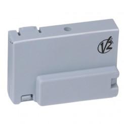 MR2 Module récepteur télécommande embrochable pour armoires de commande V2