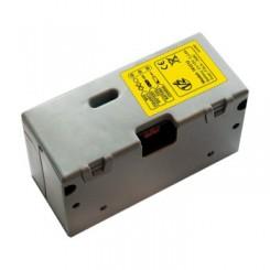 Groupe batteries avec chargeur batteries intégré pour portail et porte motoriser en 24V
