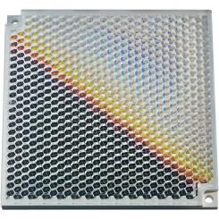 Réflecteur carré 84 x 84 mm pas cher