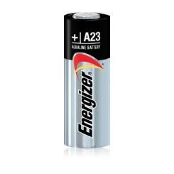 PILE 23A - 12V - PILE ALCALINE E23A ENERGIZER - MN21 - 12V -
