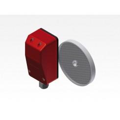 Cellule Reflex RP25 WITT 15m avec réflecteur